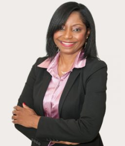 Ms. Michelle N. Martin