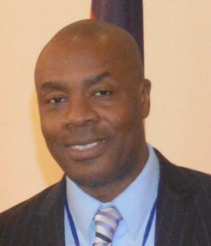 Mr. Calvin Wilson