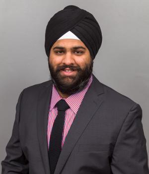 Mr. JT Singh