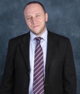 Mr. Marcos Czacki