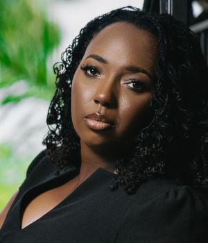Ms. Simone E. Martin