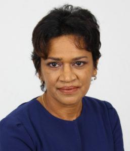 Mrs. Susan S. François