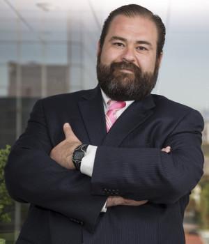 Mr. Sandro García-Rojas Castillo